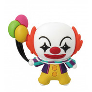 3D Foam Magnet It Pennywise 47144