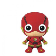 3D Foam Magnet DC Comics The Flash 45924
