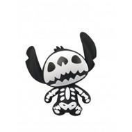 3D Foam Magnet Lilo Stitch Stitch Skeleton 85039