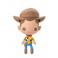 3D Foam Magnet Toy Story Woody 29623