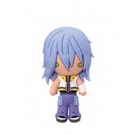 3D Foam Magnet Kingdom Hearts Riku 80144
