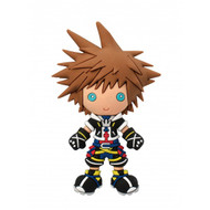 3D Foam Magnet Kingdom Hearts Sora 80143