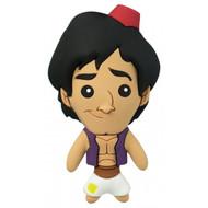 3D Foam Magnet Disney Aladdin 86217