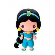 3D Foam Magnet Disney Jasmine 86216