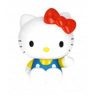 Coin Bank Hello Kitty Sanrio Bust Bank 78001