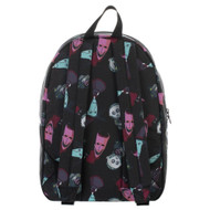 Backpack Nightmare Before Christmas All Over Print Sublimated bq4vxwnbc