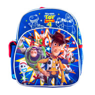 "Mini Backpack Disney Toy Story 4 3D Pop Out 10"" 000682"