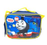 Lunch Bag Thomas the Train Engine Team Kit Case 000109