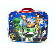 Lunch Bag Disney Toy Story 4 Woody, Buzz Lightyear 004633