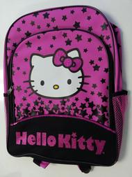 Backpack Hello Kitty Black Star  826120