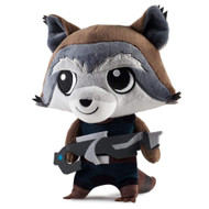 Plush Guardians Of The Galaxy 2 Rocket Raccoon Kidrobot kr14740