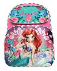 Backpack Disney Little Mermaid Ariel Flower 3D Pop-Up 178253-2