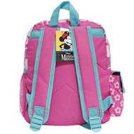 """Small Backpack Minnie Mouse Minnie Smile Hi 12"""" 155247-2"""