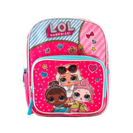 "Mini Backpack LOL Surprise! 3D Pop Out 10"" 179872-2"