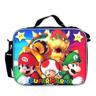 Lunch Bag Super Mario Bros Super Bowser NN43771