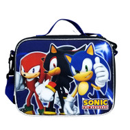 Lunch Bag Sonic the Hedgehog Team SH43871
