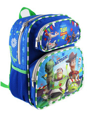 "Small Backpack Disney Toy Story 4 Taking Action 12"" 003111-2"