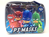 Lunch Bag PJ Masks Ready For Action 202266