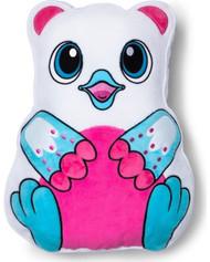 "Plush Hatchimals Plush Soft Doll 18"" 35590"