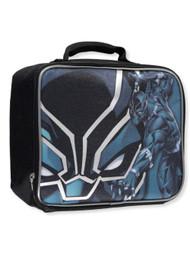Lunch Bag Marvel Avengers Black Panther 10662