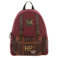 Backpack Harry Potter Trunk w/Removeable Fanny Pack bp7r2zhpt