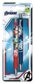Gel Pens 2pk Marvel Avengers Infinity War 2 iw0168