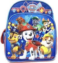 "Mini Backpack Paw Patrol All Paw 10"" 001410"