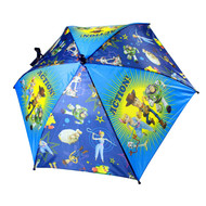 Umbrella Toy Story 4 Action! w/Clamshell Handle Kids/Boys 209089