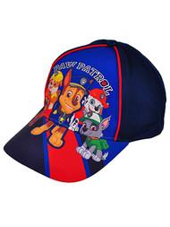 Baseball Cap Paw Patrol Chase, Marshall, Zuma, Rocky, Rubble 870706