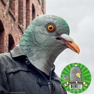 Cosplay Archie McPhee Mask Pigeon 12367