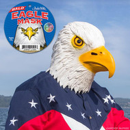 Cosplay Archie McPhee Mask Eagle 12504