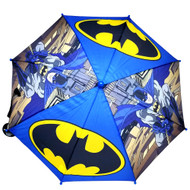 Umbrella DC Comics Batman LogoBlue Kids/Youth New bm5492