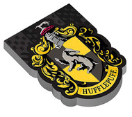 Memo Pad Harry Potter Hufflepuff Deluxe 48437