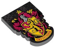 Memo Pad Harry Potter Gryffindor Deluxe 48436