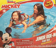 Swim Pool Games Disney Mickey Mouse Jr. Ride-in 28039MIC