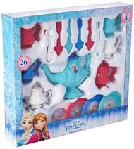 Games Frozen Disney 26 Piece Dinnerware Tea Set 98914PKR1