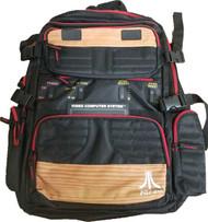 """Backpack ATARI 2600 Console Inspired 19"""" BP210078ATA"""