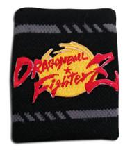 Sweatband Dragon Ball Z Logo ge64909
