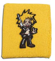 Sweatband My Hero Academia Chargebolt ge64965