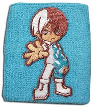 Sweatband My Hero Academia Todoroki ge64927