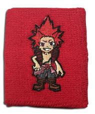 Sweatband My Hero Academia Red Riot ge64964