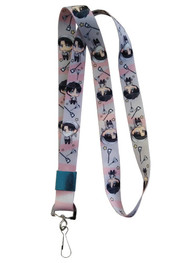 Lanyard Attack On Titan Levi & Eren ge38026