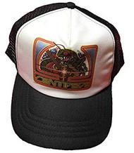 Baseball Cap ATARI Centipede White Snapback Hat TC065555ATA