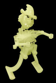 Toys (Mini) Z Wind Ups Spookies Glow in Dark Cackle 75253