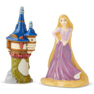 Salt & Paper Shaker Disney Rapunzel and Tower 6003746