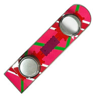 Bottle Opener Back To The Future Marty McFly Hover Board 408917