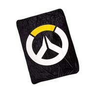 "Blanket Overwatch Overwatch Logo 45"" x 60"" cfbf-ow-ow"