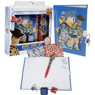 Stationery Set Disney Toy Story 4 Secret Diary Set 031688