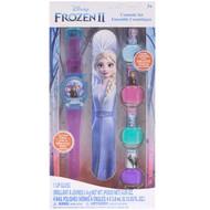 Beauty Accessories Frozen 2 Nail & Lip Gloss Watch Set 423666