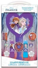 Beauty Accessories Frozen 2 Light Up Mirror w/Lip balms 399404